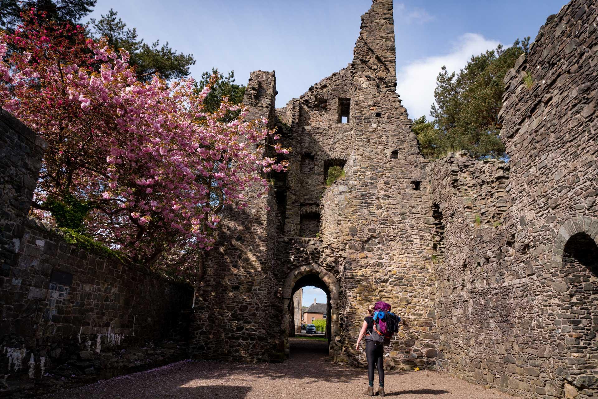 8 insights I learned while hiking Scotland solo